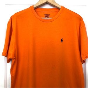 Polo by Ralph Lauren Vintage Single Stitch Tee
